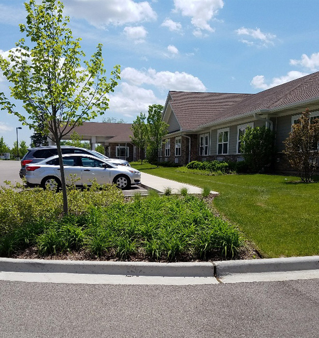 Springs of Vernon Hills Assisted Living